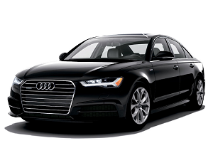 Audi a6l Rental in China