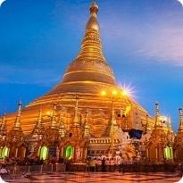 Yangon Airport Transfer Service