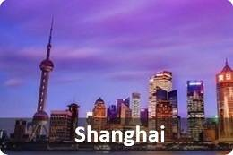 Shanghai car rental airport transfer