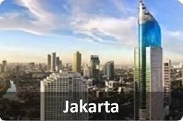 Jakarta airport transfer car rental