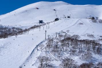 Hokkaido ski resorts